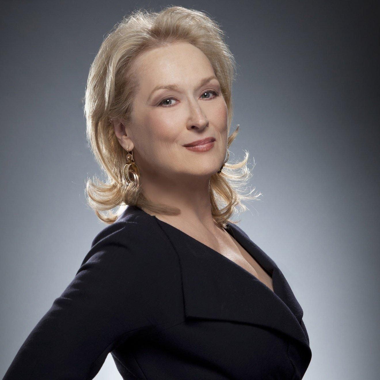 Meryl Streep(Actor) avatar