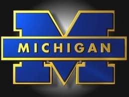Michigan Wolverines softball