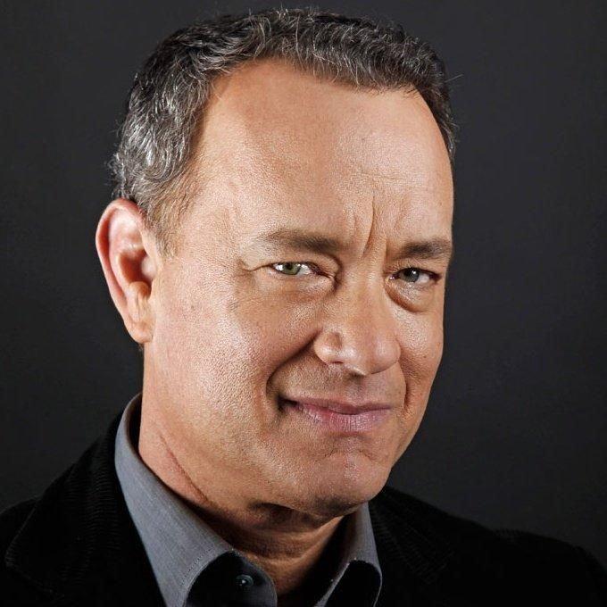 Tom Hanks(Actor) avatar