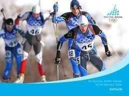 Skiing and Winter Games