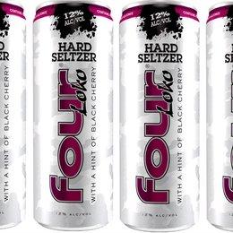 Four Loko Hard Seltzer