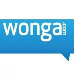 Wonga.