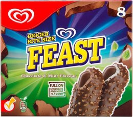 Wall's Feast Ice Cream