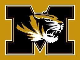 Missouri Tigers softball