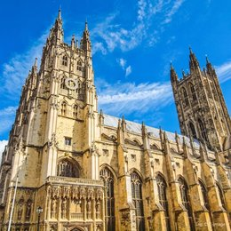 Canterbury Cathedral