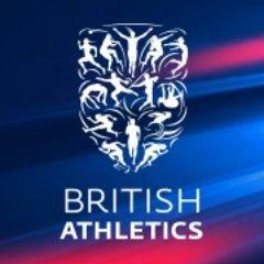 Great Britain Athletics Team
