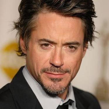Robert Downey Jr.(Actor) avatar