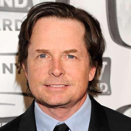 Michael J. Fox(Actor) avatar