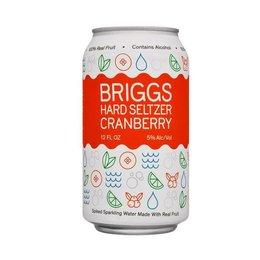 Briggs Hard Seltzer