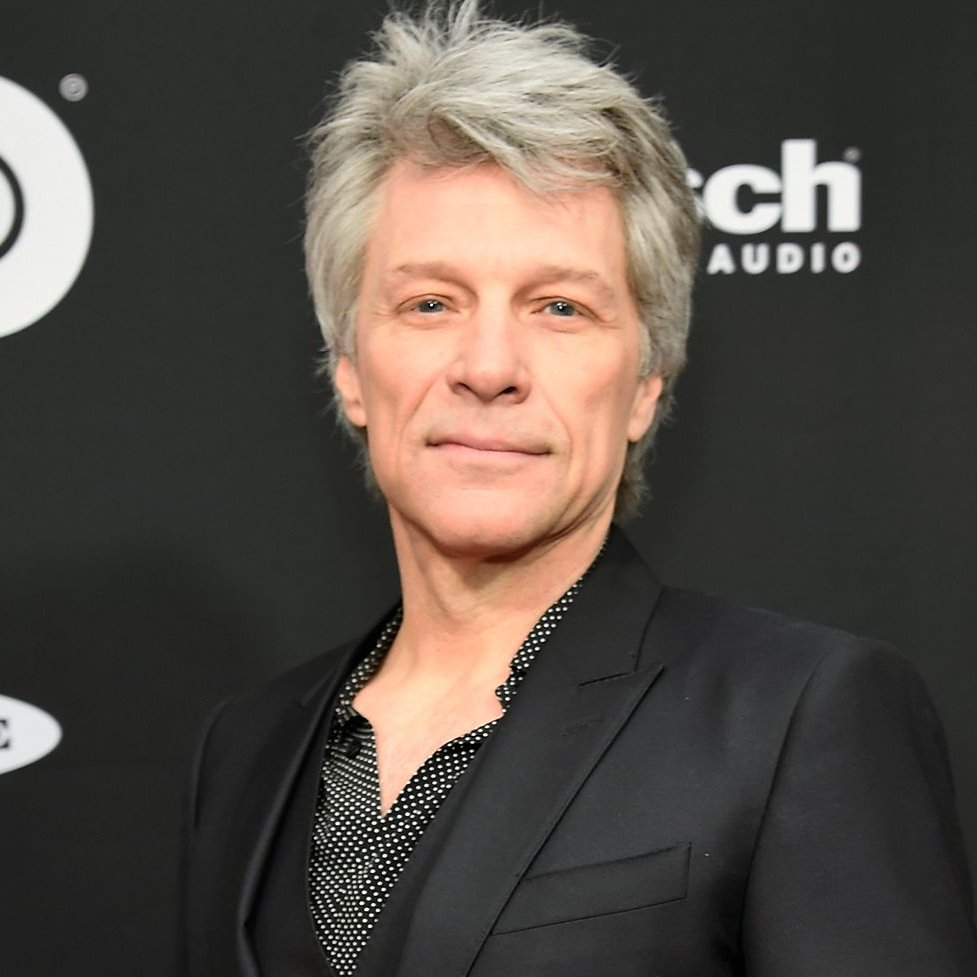 Jon Bon Jovi Popularity Fame Yougov