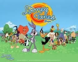 The Looney Toons Show