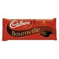 Bournville Dark Chocolate