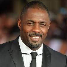 Idris Elba(Actor) avatar