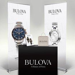 Bulova Watches
