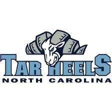 North Carolina Tar Heels softball