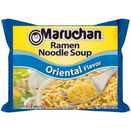 Maruchan Ramen Noodle Soup