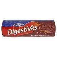 McVitie's Milk Chocolate Digestives
