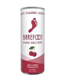 Barefoot Cherry & Cranberry