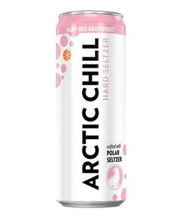 Arctic Chill Ruby Red Grapefruit