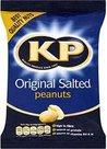 KP Original Salted Nuts