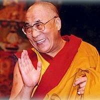 Dalai Lama(Public Figure) avatar