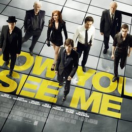 Now You See Me