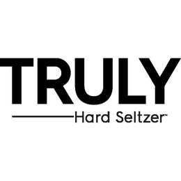 Truly Hard Seltzer
